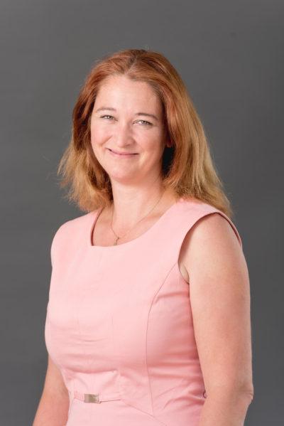Ing. Barbora Floriánová
