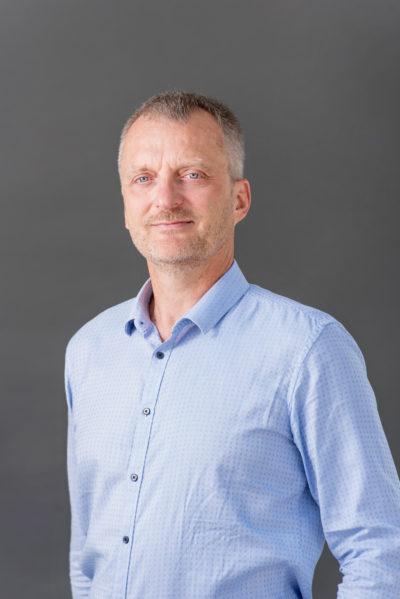 Dr. Ing. Přemysl Vávra