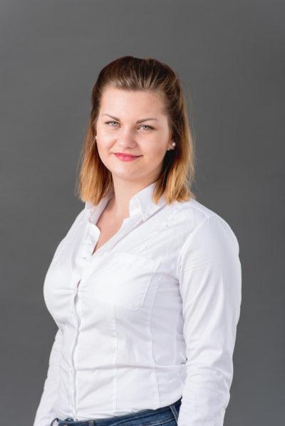 Eva Hradecká