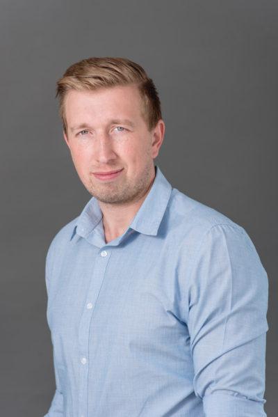 Ing. Jakub Valchář