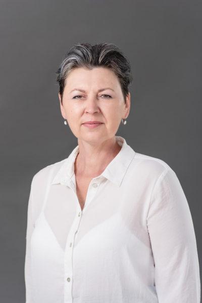 Gabriela Tichá